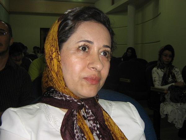 Photo of می خواستم نگاه خوانندگان ایرانی نسبت به افغانستان عوض شود