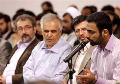 Photo of میلاد عرفان پور: جشنواره «قند پارسی»، گام بلندی است برای پیوند دادن ادبیات ایران و افغانستان