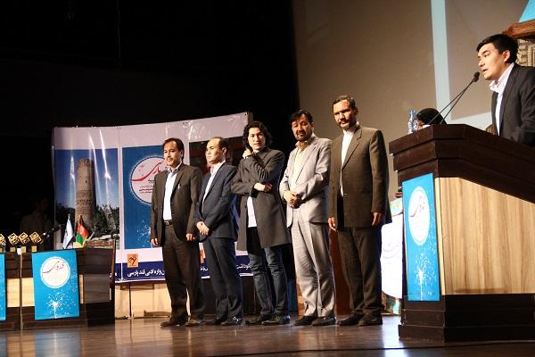 Photo of هفتمین جشنواره «قند پارسی» با معرفی برگزیدگان به کار خود پایان داد