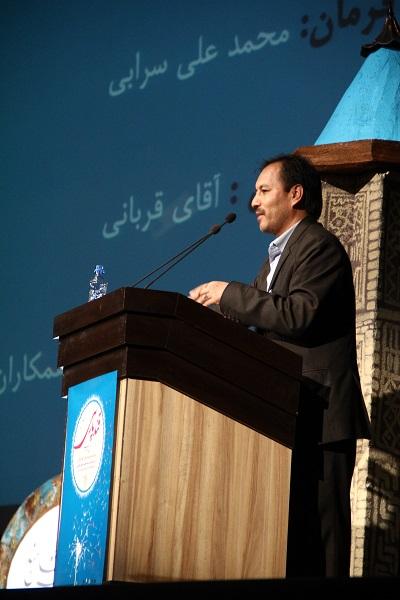 Photo of استقبال شاعران و نویسندگان افغانستانی از «قند پارسی» غافل گیرکننده بود