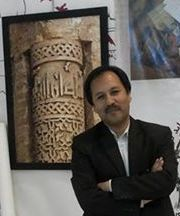 Photo of محمدسرور رجایی؛ مدیر انتشارات خانه ادبیات افغانستان در نمایشگاه کتاب:  حضور ویژه افغانستان، رنگی تازه به نمایشگاه کتاب تهران میدهد