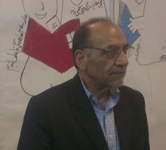 Photo of دکتر محمدسرور مولایی در رونمایی از کتاب «زبان فارسی افغانستان»:  انتشار این کتاب، سند زنده و مستحکمی برای پویایی زبان فارسی در افغانستان است