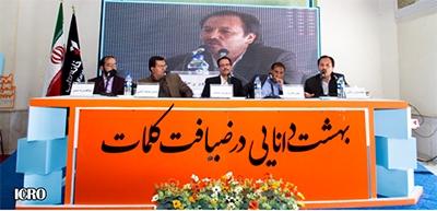 Photo of محمدسرور رجایی؛ معاون خانه ادبیات افغانستان:  تعامل میان نویسندگان فارسیزبان جهان یک ضرورت است
