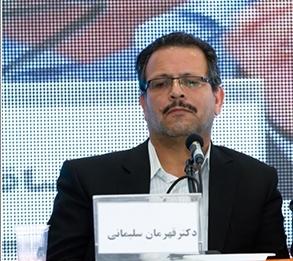 Photo of قهرمان سلیمانی: متأسفانه هیچ گاه افغانستان و تاجیکستان در جغرافیای فرهنگی نویسندگان ایرانی جایی نداشته اند