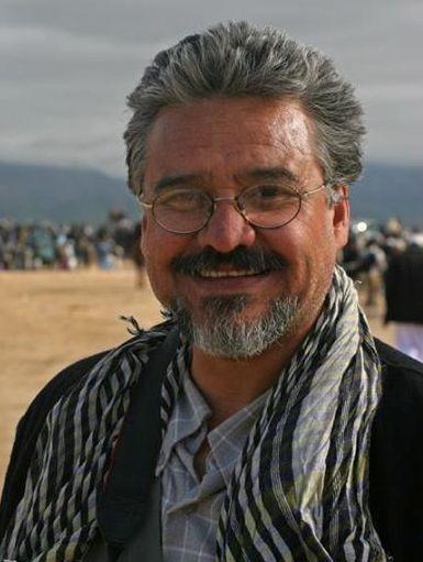Photo of گفتوگو با محمدموسی اکبری؛ مسئول خانه هنر افغانستان:  تلاش کردهام تصویری درست و حقیقی از افغانستان ترسیم کنم