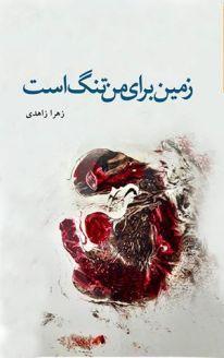 Photo of گزیده شعر زهرا زاهدی در یازدهمین «حلقه ماه» نقد شد