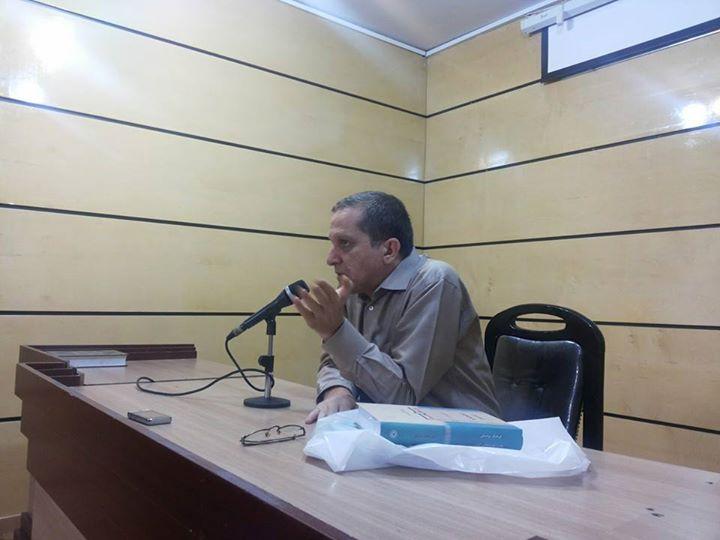 "Photo of آموزش ""مبانی شعر"" و ""آیین نگارش"" برای مهاجران افغانستان"
