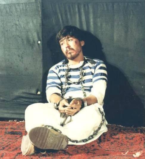 Photo of نمایش نامه عبدالخالق