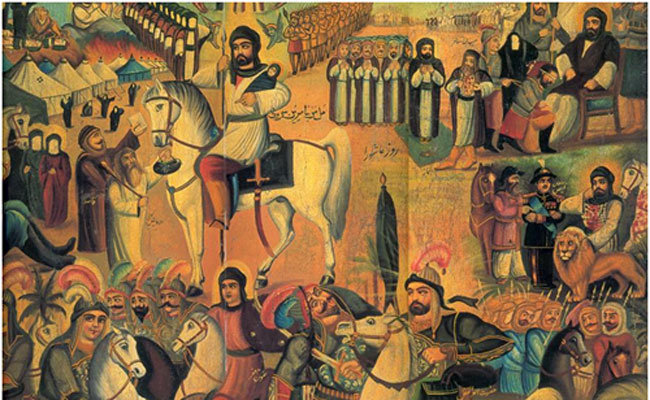 Photo of «مَقتَل» نوشته غلامحسین ساعدی