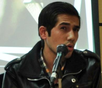Photo of در چهارمین نشست از تماشای پنجم  شعرهای علی هاشمی نقد و بررسی میشود