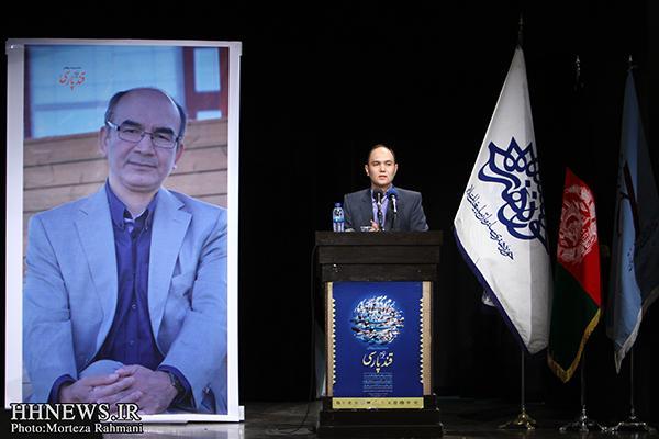 Photo of دبیر هشتمین جشنواره قند پارسی: حفظ فرهنگ و ادبیات افغانستان ضروری است