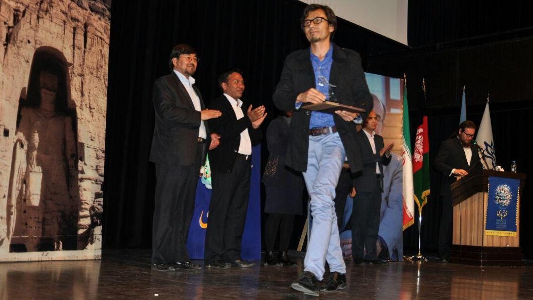 Photo of کام برگزیدگان جشنواره «قند پارسی» شیرین شد