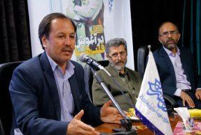 Photo of دانشگاه بیرجند، میزبان محمدسرور رجایی معاون خانه ادبیات افغانستان