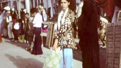 Photo of «سردی» فاطمه خالقی بازار داستان افغانستانی را گرم میکند