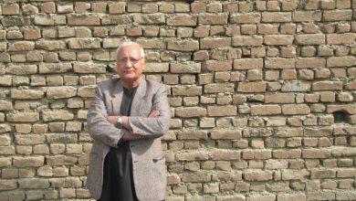 Photo of پیام دکتر محمدسرور مولایی به مناسبت درگذشت استاد محمداعظم رهنورد زریاب